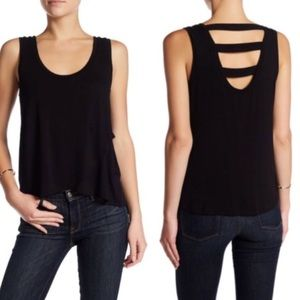 Nordstrom Melrose and Market strappy back tank